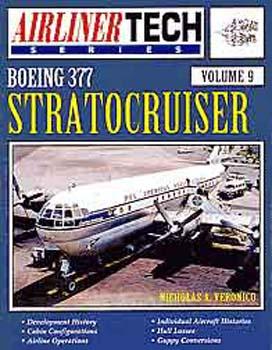 Boeing 377 Stratocruiser