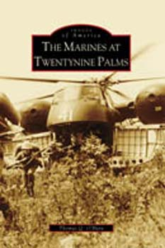 The Marines at Twentynine Palm