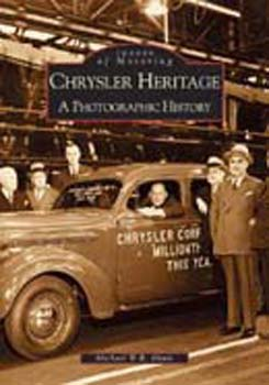 Chrysler Heritage: A Photo