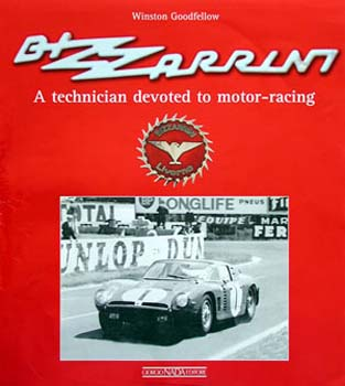 Bizzarrini a Technician