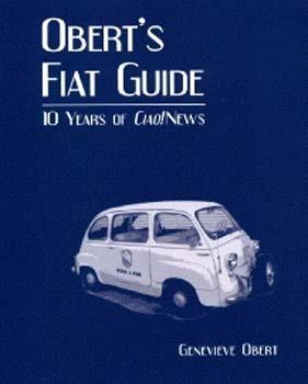 Obert's Fiat Guide
