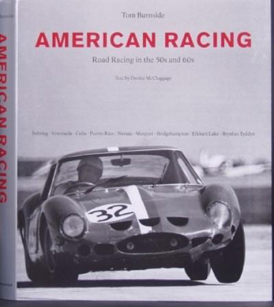 American Road Racing 50's-60's