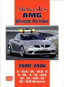 Mercedes AMG Ult Port 2000-06