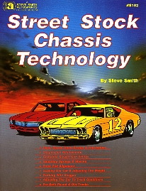 Street Stock Chassis Tech