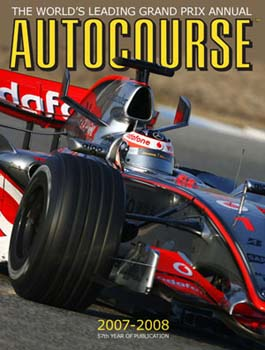 Autocourse  GP 2007-2008