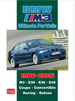 BMW M3 Ult Portf 1986-2006