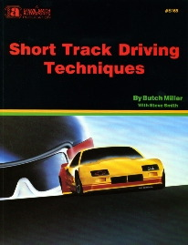Short Track Driving Techniques