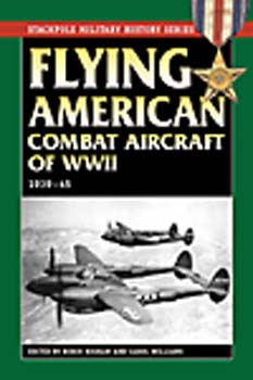 Flying Am Combat Aircraft WW 2