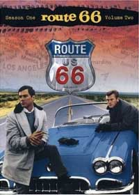 Route 66 Season 1 Vol 2