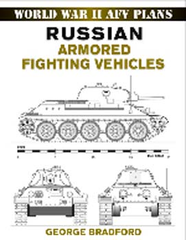 Russian Armored Fighting Veh
