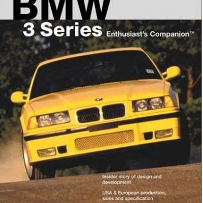 BMW 3 Series Enthusiast's Comp