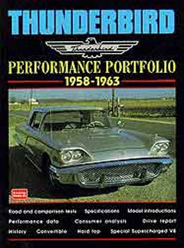 Thunderbird Perf Port. 58-63