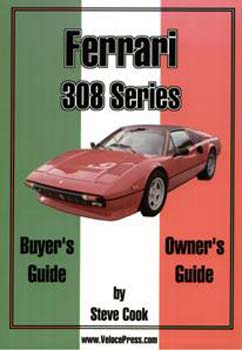 Ferrari 308 Buyers Guide