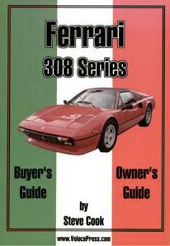 Ferrari 308 Buyers Guide