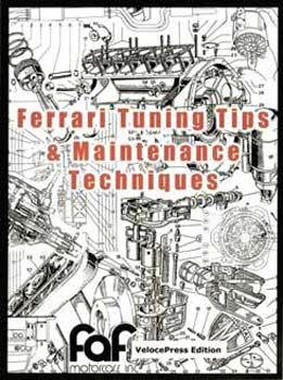 Ferrari Tuning Tips