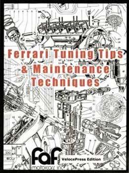 Ferrari Tuning Tips