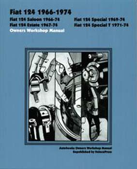 FIAT 124 1966-1974