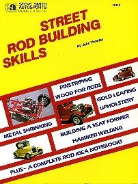 Street Rod Building Skills