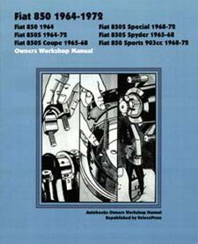 FIAT 850 1964-1972
