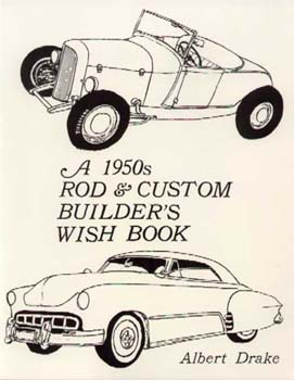 50's Rod & Custom Builders