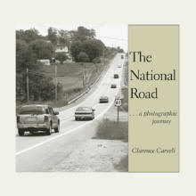 The National Road: a Photo