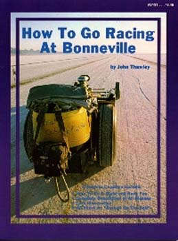 H/T Racing At Bonneville