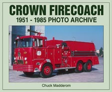 Crown Firecoach 1951-1985