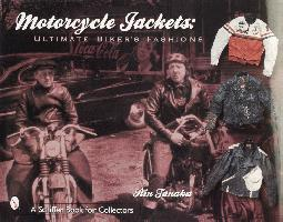 M/C Jackets Ult. Biker Fashion