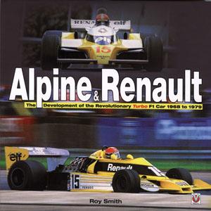 Alpine & Renault F1