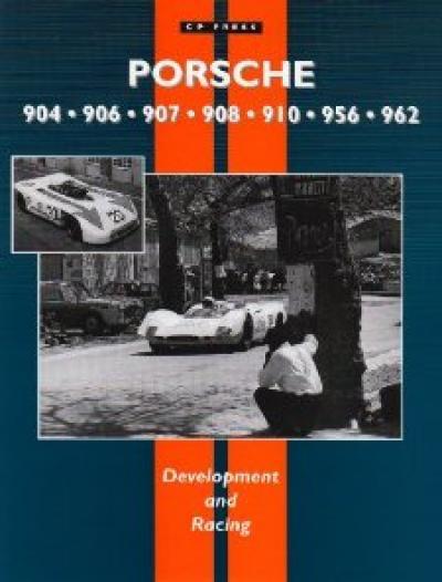 Porsche 904 906 907 908 910 95