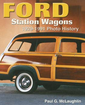 Ford Station Wagons 29-91