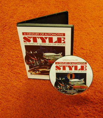 Style_CD