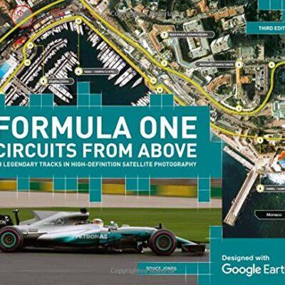 formula 1 tracks Archives - Autobooks-Aerobooks