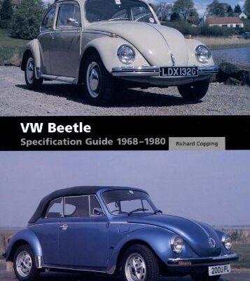 beetle 69