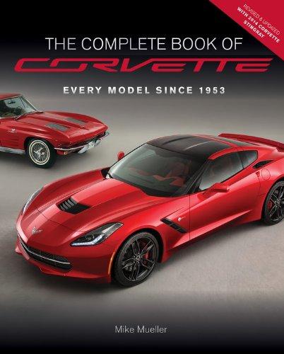 complete corvette