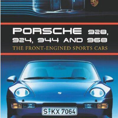 porsche 928-mcf