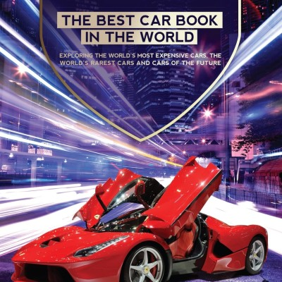 best car book