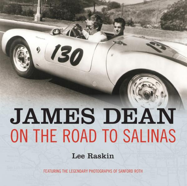 J. Dean Salinas Cover  Final.indd