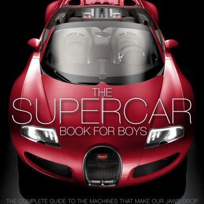 supercarbook