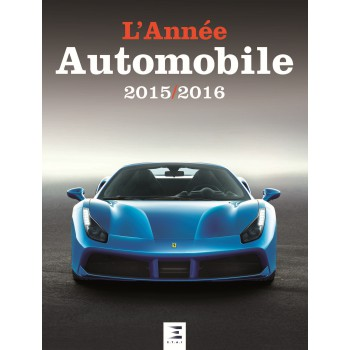 l-annee-automobile-n-63-2015-2016