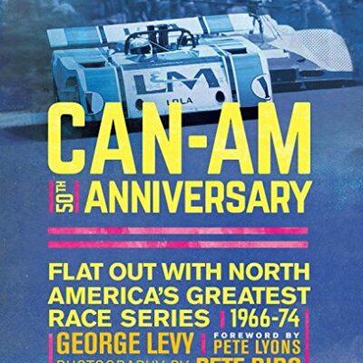 canam50
