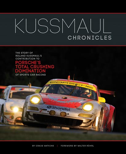 Kussmaul Chronicals-cover