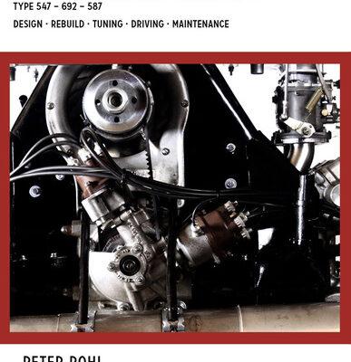 Porsche-Carrera-4-cam-Engines