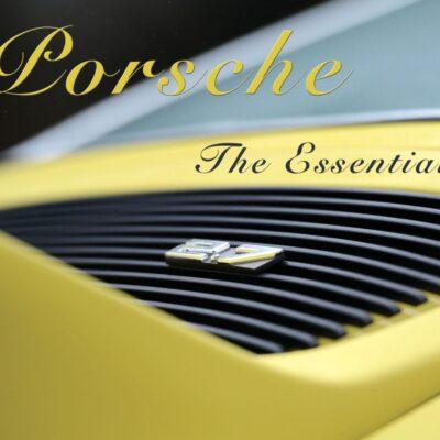 PORSCHE The Essentials
