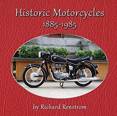 historic motorcycles