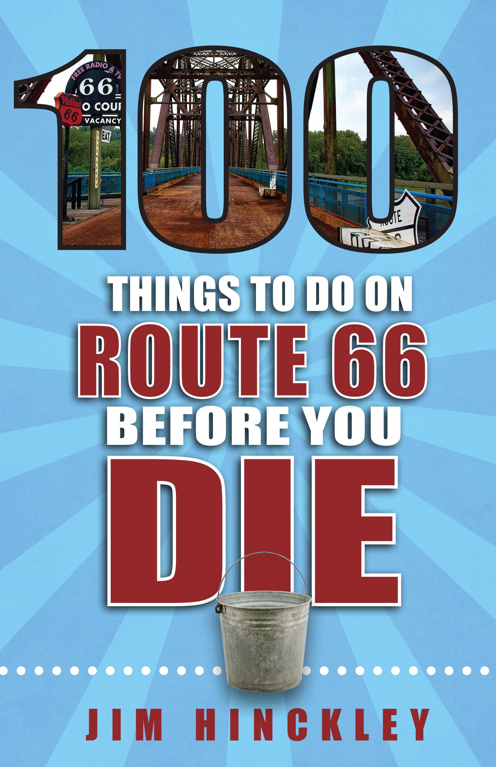 100 things to do on route 66 before you die | autobooks-aerobooks