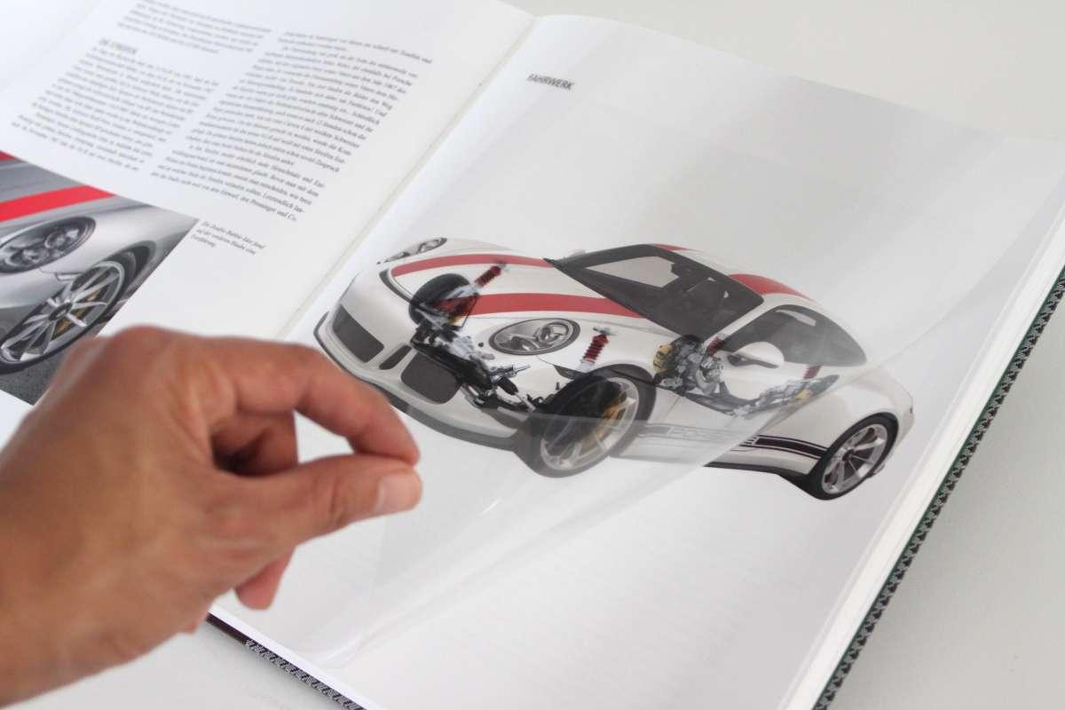 Porsche 911R: The new book - Autobooks-Aerobooks
