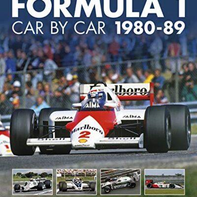 f1 cars Archives - Autobooks-Aerobooks
